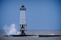 Frankfort-Lighthouse-before-storm