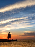 Dramatic-Sky-over-Chalevoix-Lighthouse