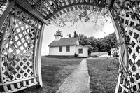 Old-Mission-Lighthouse-through-Trellis
