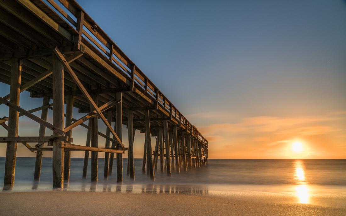 Fernandina-Sunrise