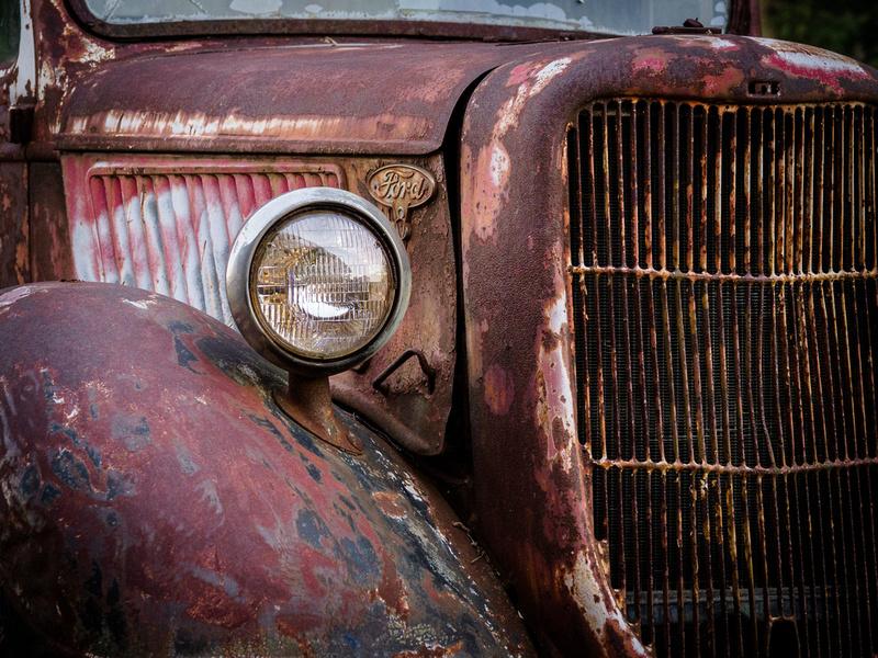 Rusty Hood