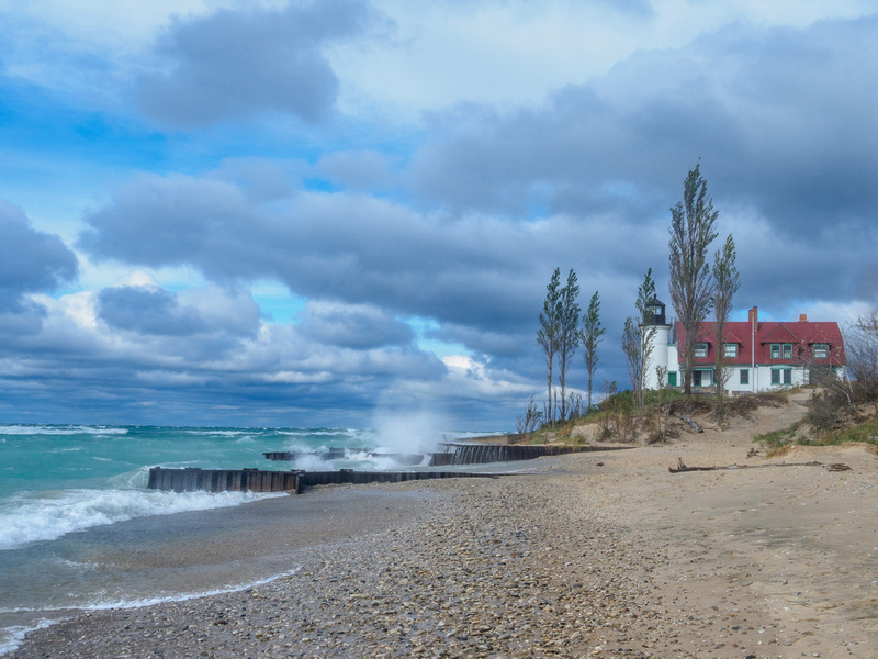 Windy-Afternoon-at-Point-Betsie